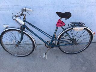Bicicleta Peugeot Ruche