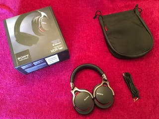 Auriculares Sony mdr1-Rbt