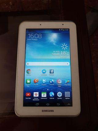 Samsung tab2 7'