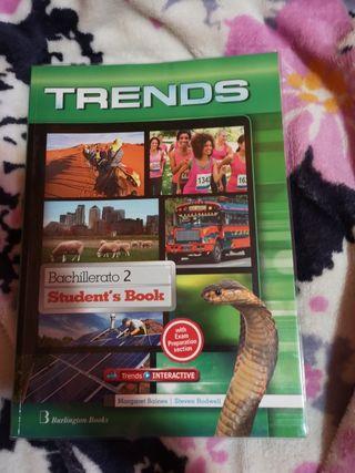 trends 2 bachillerato
