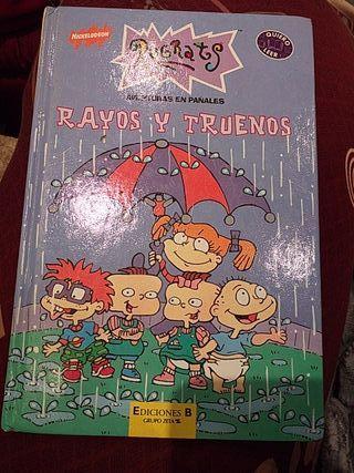 Libros niños Y jovenes