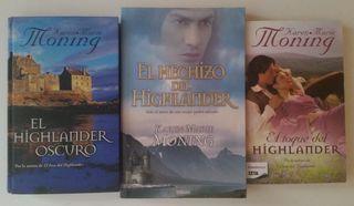 Novela Erótica Highlander