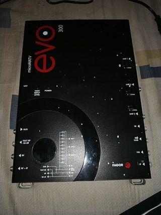 se vende microMATV 300