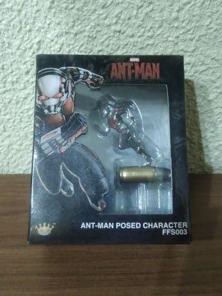 Figura de colección Ant-Man