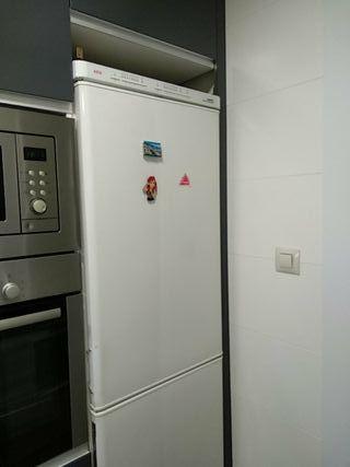 frigorífico nevera - congelador
