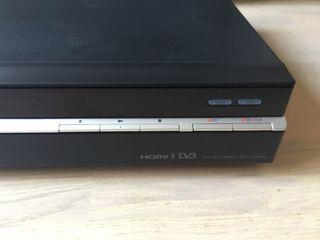 Reproductor de DVD y grabador SONY