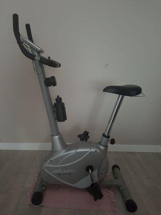 Bicicleta estática BH Aloe