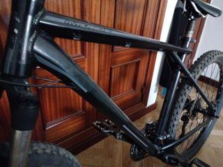 cuadro bicicleta montaña GT Avalanche 1.0