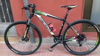 bicicleta de montaña Mérida big nine 300 de 29