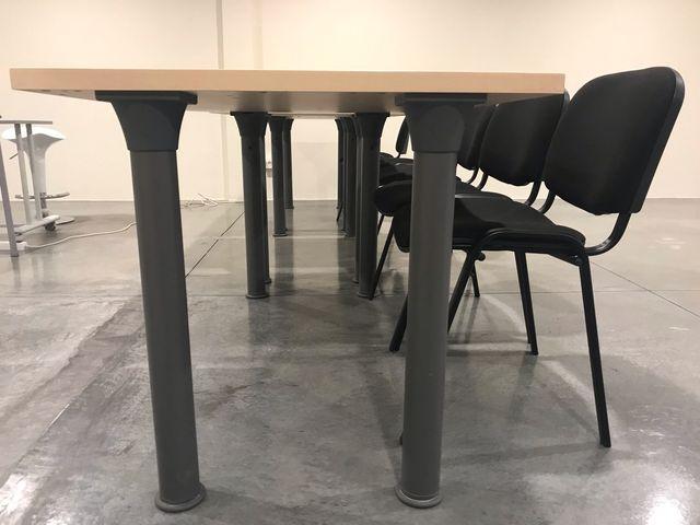 Mesas de oficinas