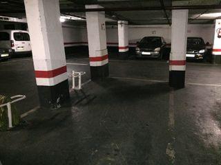 Garaje en Villarías 3