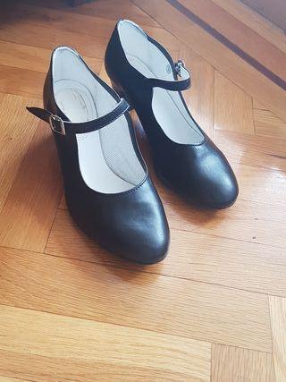 Wallapop De Mano En Baile Móstoles Zapatos Segunda T1cKJlF