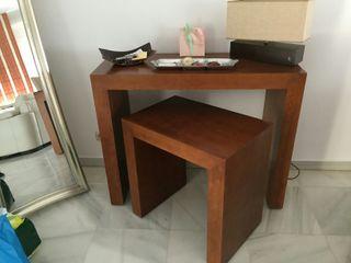 mesa accesoria