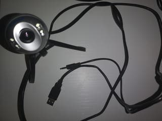 Web Cam ANSONIC