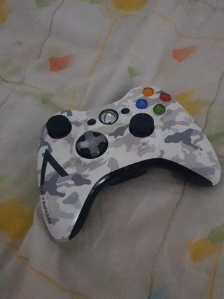 mando Xbox360