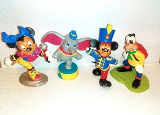 Juguete figura miniaturas PVC Walt Disney