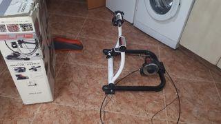 Rodillo vicicleta