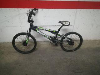 Bicicleta BMX Freestyles