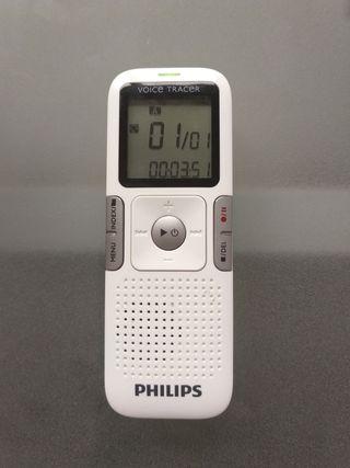 Grabadora audio digital - dictáfono