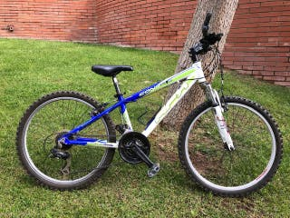 Bicicleta Conor AFX 3.6 24
