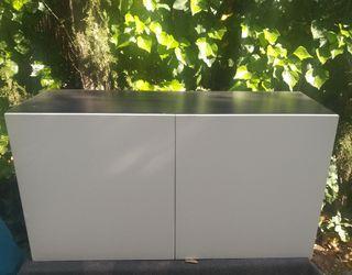 Mueble salón Ikea Modelo Bestå