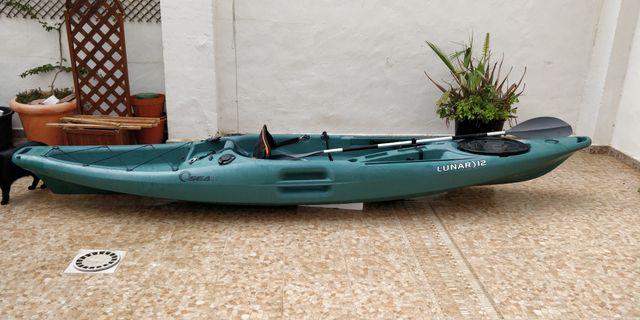 Kayak Seak Lunar 12