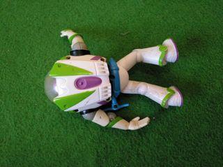 Figura Toy Story. Funcionando.Coleccionistas.