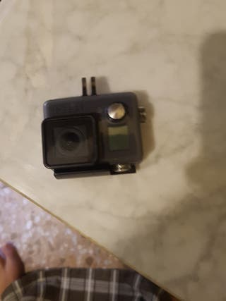 GoPro by hero