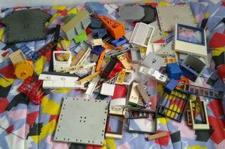 piezas sueltas playmobil