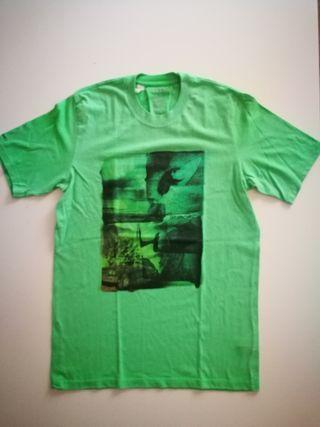 Camiseta surfera Tribord.
