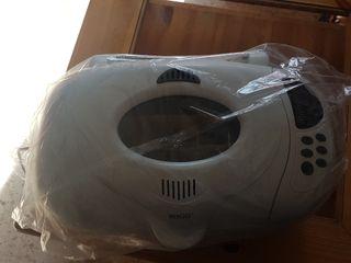 robot de cocina sogo panificadora