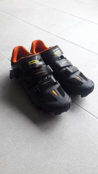Zapatillas bici Mavic Crossride SL Elite
