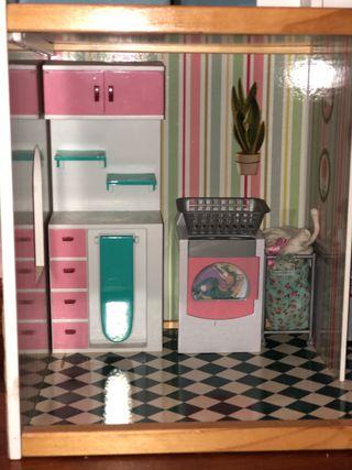 Casa Muñecas Amanda Maison