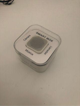 Smart box altavoz movil
