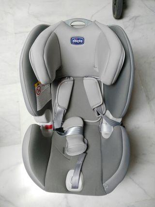 silla de coche isofix,0,1 y 2 NUEVA