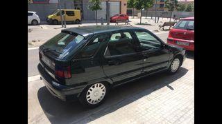 Citroen Zx Turbo Diesel 1994