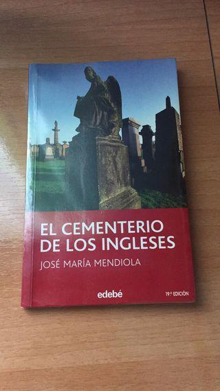 El cementerio de los ingleses
