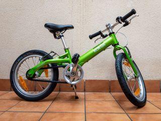 Bici para niño/niña Kokua LikeToBike