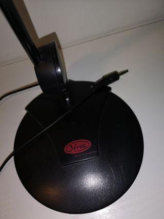 Micrófono para PC