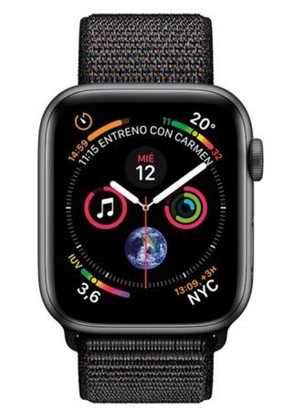 Apple Watch series 4 44 GPS