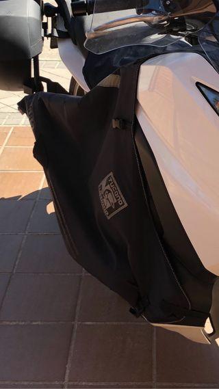 Manta Tucano para Honda Integra.