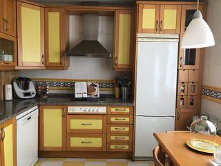Mueble de cocina de segunda mano en la provincia de Cáceres en WALLAPOP