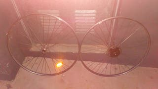 ruedas de carretera