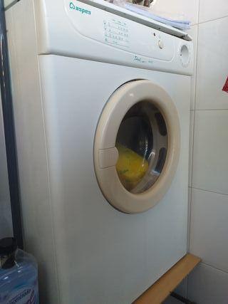 secadora Aspes