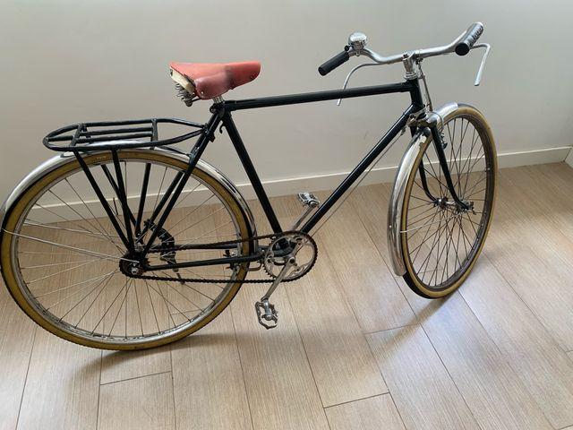 Bicicleta bh gacela URGE POR MUDANZA!!! 250€