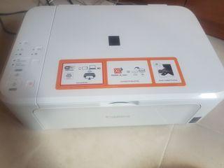 Impresora y Escaner Canon MG3550