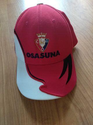 Visera Osasuna