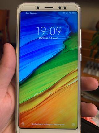 Redmi Note 5 azul 32GB