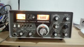 Lote radioaficionados o nautica