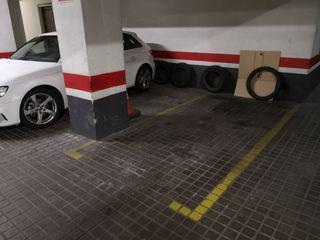 Garaje en alquiler - Sant Gervasi